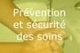Prévention et sécurité des soins