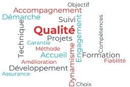 Démarche qualité à l'IFAS